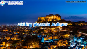 Travel agents in jaipur rajasthan