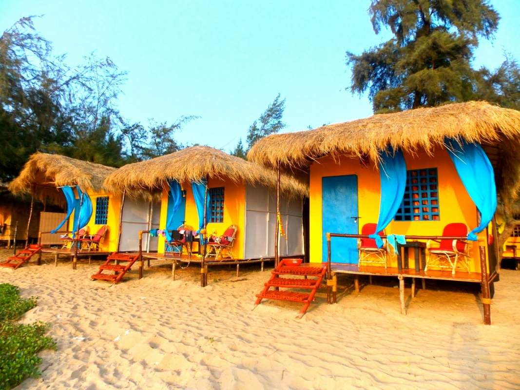 Goa Budget Resort
