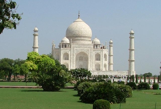 Tour and Travel Agra