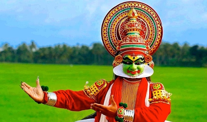 Tour and Travel Vibrant South India