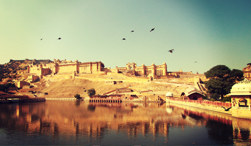 Tour and Travel Classical Jaipur