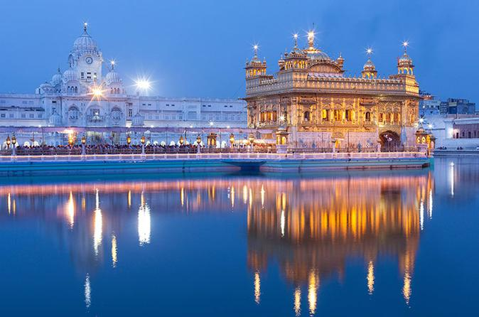 Tour and Travel Amritsar