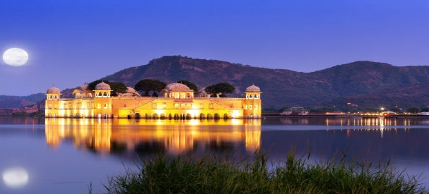 Rajasthan Tour Package - 08 Nights / 09 Days