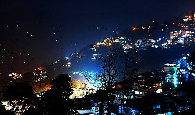 Tour and Travel Gangtok & Darjeeling - 04 Nights/ 05 Days