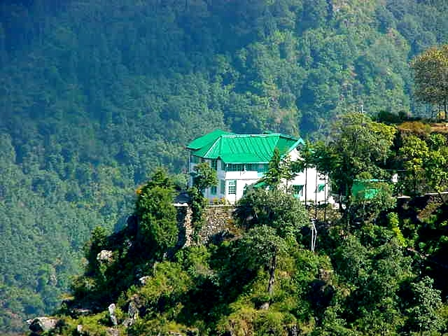 Tour and Travel Mussoorie