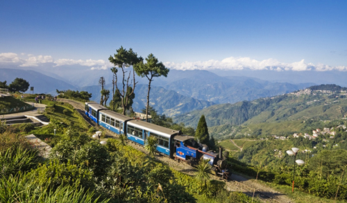 Tour and Travel Darjeeling & Kalimpong - 04 Nights/ 05 Days